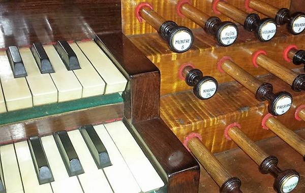 órgano Mutin Cavaillé-Coll (1908) san juan bautista.png