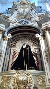 Nuestra Señora de los Dolores San Ignacio