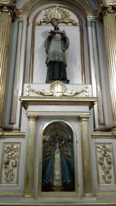 San Francisco Javier San Ignacio