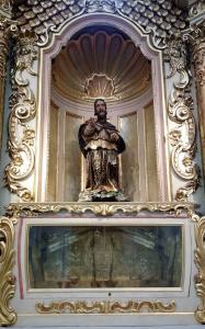 San Juan Nepomuceno San Ignacio
