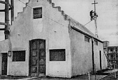 primer templo