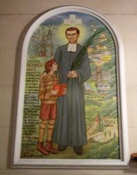 San Jose de Calasanz (4)