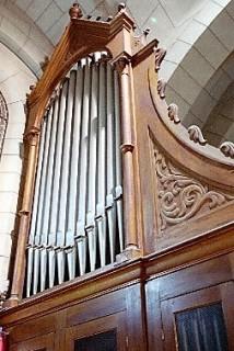 castrense organo