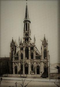 san agustin 1930